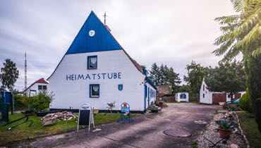 heimatestube freest